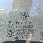 Pilkington OEM Glass